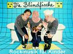 Blindfische - Rockmusik für Kinder
